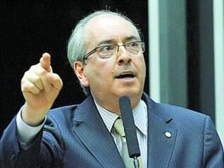 """Segundo coluna da """"Veja"""", Cunha recebeu Fernando Baiano"""