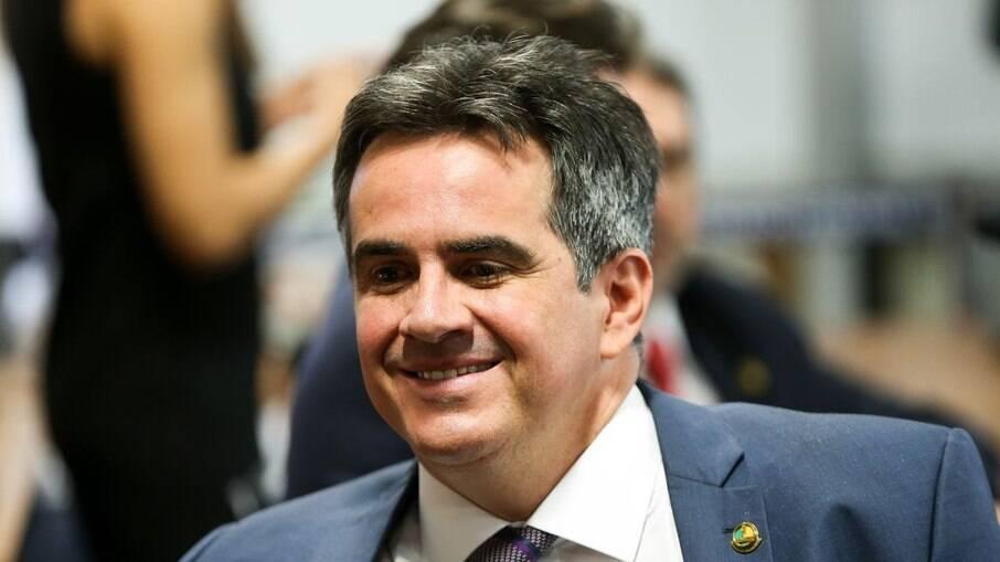 Senador Ciro Nogueira (PP-PI) aceitou o convite de Bolsonaro para ser o ministro da Casa Civil