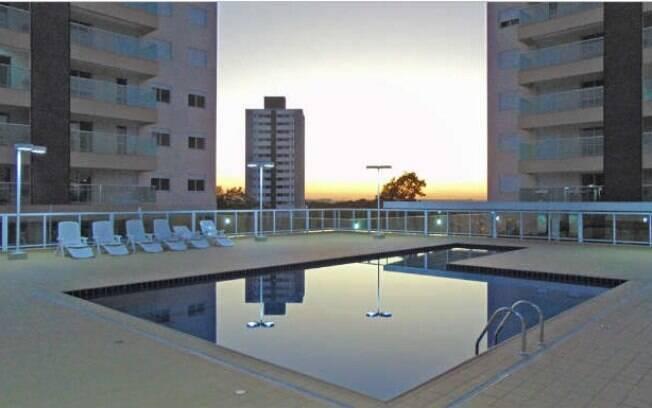 Apartamento fica em Bauru, São Paulo, e integra o leilão. Lance mínimo de R$ 300 mil