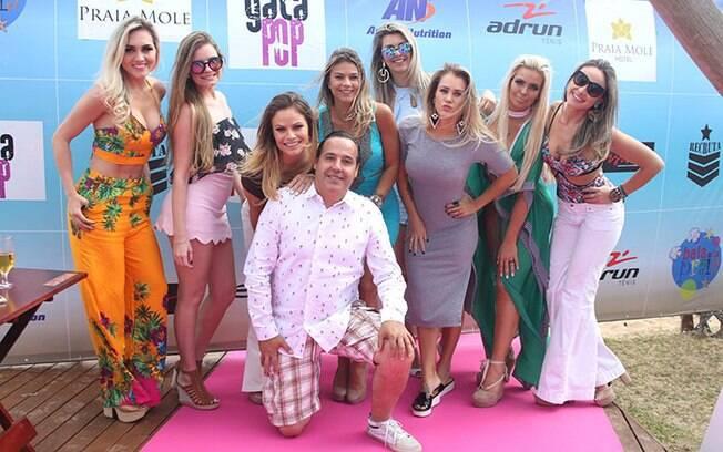 Bela Praia é realizado pelo promotor de eventos Fabio Nogueira