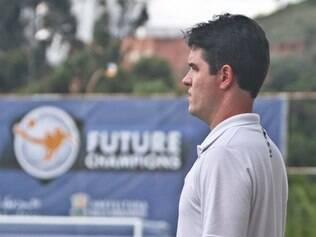 Diogo Giacomini terá primeiro desafio a frente do Galinho já na próxima semana
