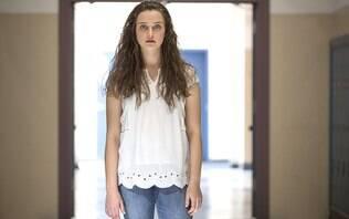 "Netflix retira cena de suicídio explícito de ""13 Reasons Why"""