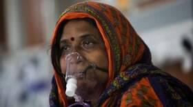 Índia bate recorde e registra 4 mil mortes em apenas 24 horas
