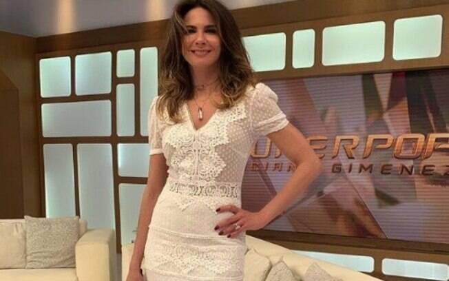 Luciana Gimenez antecipa vitória de Bolsonaro em vídeo vazado