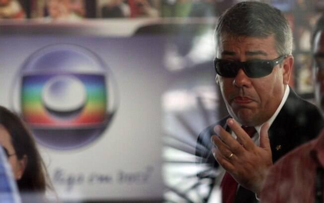 Delegado Antônio Ricardo Nunes