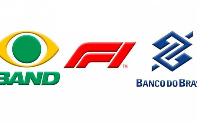 Band fecha mais um patrocínio para a Fórmula 1