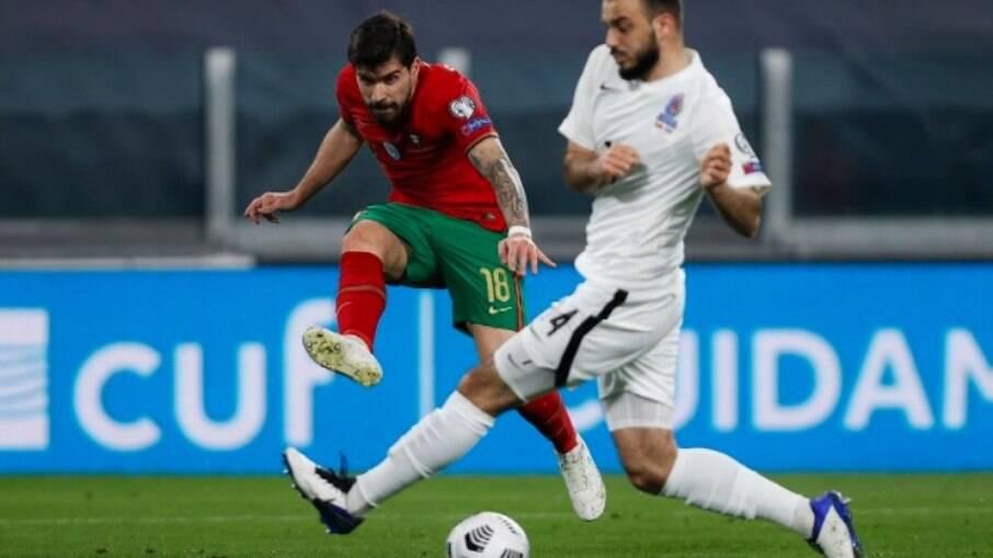 Portugal entre em campo nesta terça contra Luxemburgo