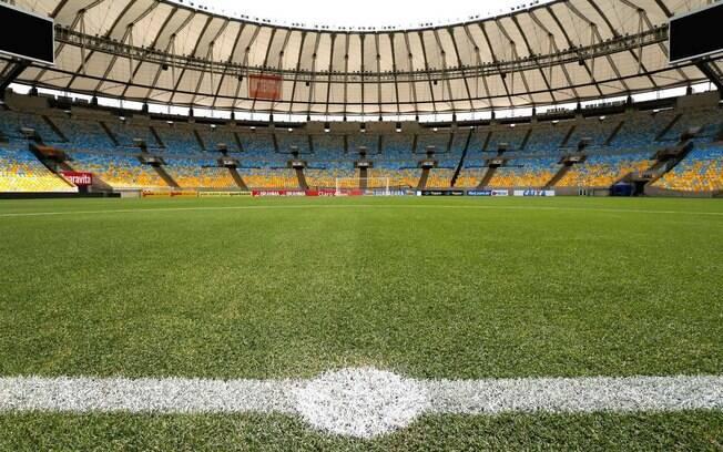 Final da Libertadores será decidida no Maracanã