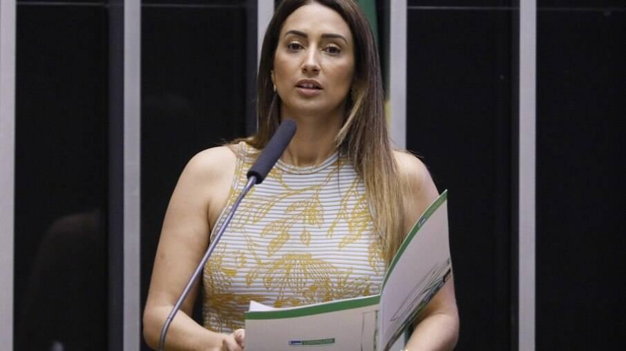 Flávia Arruda vai para a Secretaria Geral da Presidência