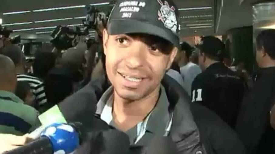 Danilo Silva de Oliveira, conhecido como Biu, se entregou à Polícia Civil de São Paulo