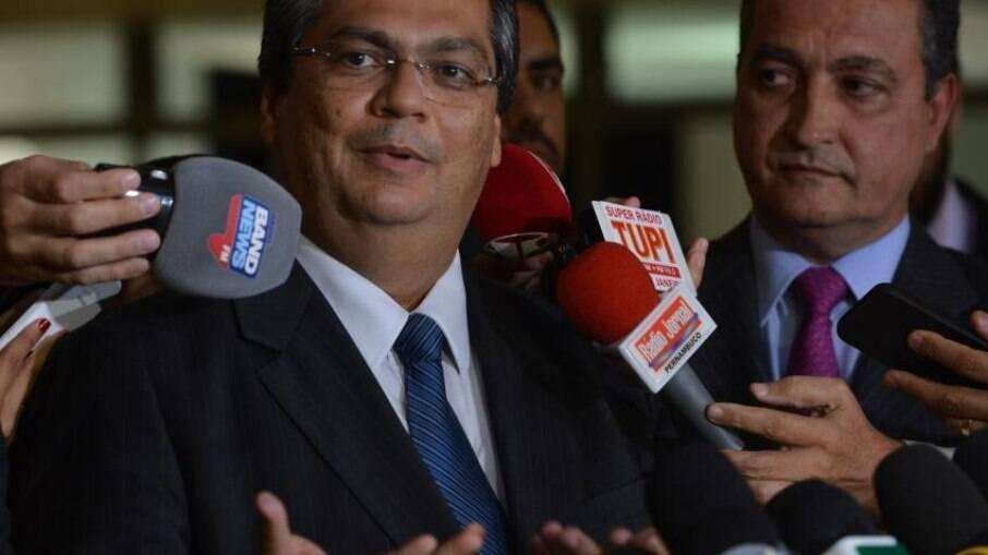 Governador do Maranhão Flávio Dino