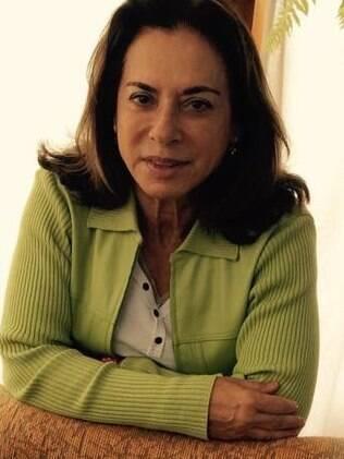 Yvonne de Mello é fundadora do projeto Uerê, que trabalha há 20 anos com crianças pobres