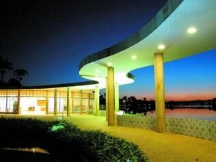 Histórico. Casa do Baile e museus da Pampulha guardam a memória do Modernismo brasileiro