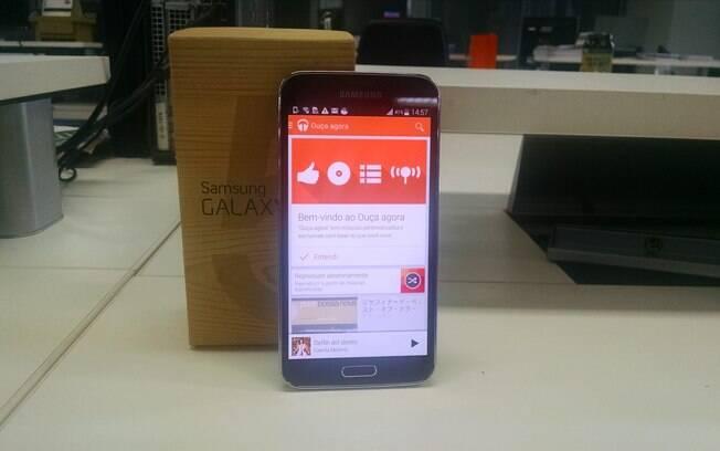 Em parceria com a Samsung, serviço de streaming Google Play