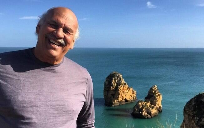 Márcio Canuto deixa a Globo