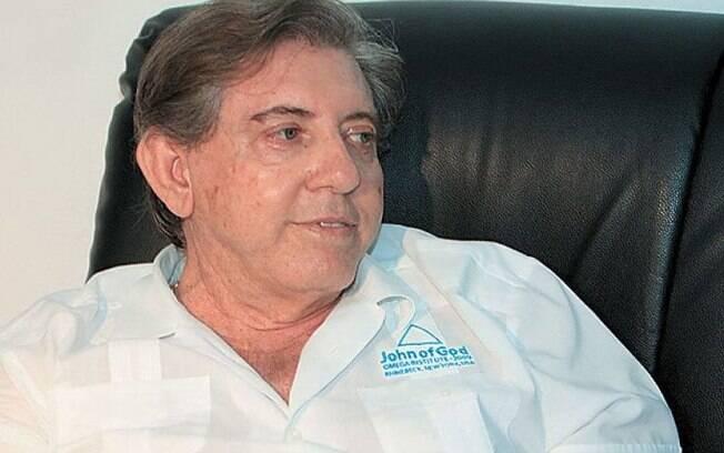 Ministério Público de Goiás pediu prisão preventiva do médium João de Deus