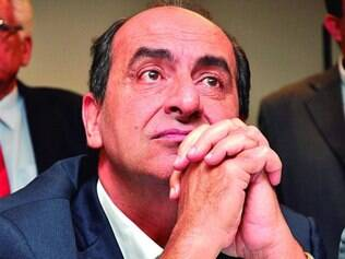 Jogada. Kalil disse a deputados que o Mineirão precisa ser discutido sem ser explorado na campanha