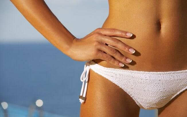 Cuide do corpo agora para chegar no verão com tudo!