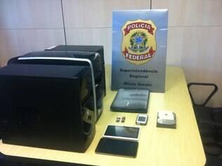 Operação é fruto do constante monitoramento que a Polícia Federal realiza na internet e nas redes sociais