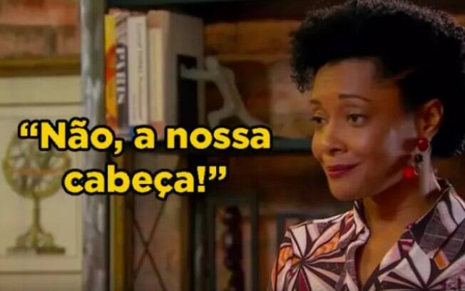 Na internat, público criticou diálogo de novela do SBT que coloca o negro como culpado pro racismo