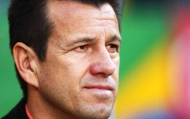 Treinada por Dunga, a Seleção Brasileira foi campeã da Copa América de 2007.