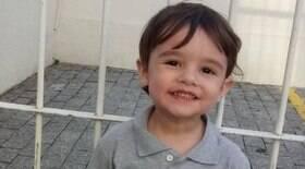 Pai do menino Gael queria apresentar a Paraíba a ele: