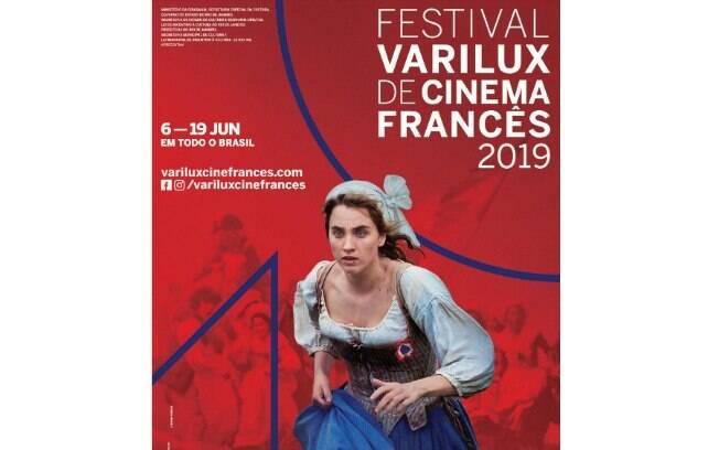 80 cidades brasileiras recebem o Festival Varilux de Cinema Francês