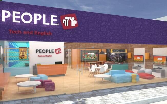 People é uma das oito marcas administrada pela edutech MoveEdu