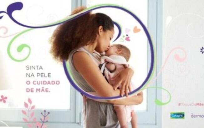Inspirados no Dia das Mães, Cetaphil® e Dermotivin® lançam campanha