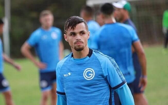 Flamengo acerta contratação de Michael, revelação do Goiás