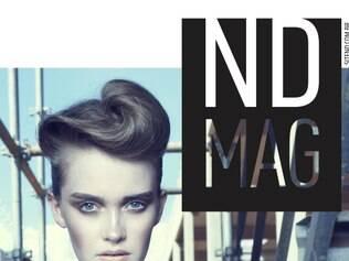 Entra no ar, na próxima semana, a primeira edição da NDMag, revista interativa do sitend.com.br. Só clicando lá pra entender o barato!