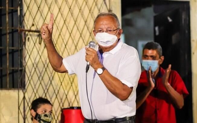Dr. Pessoa (MDB) terá seu primeiro mandato como prefeito