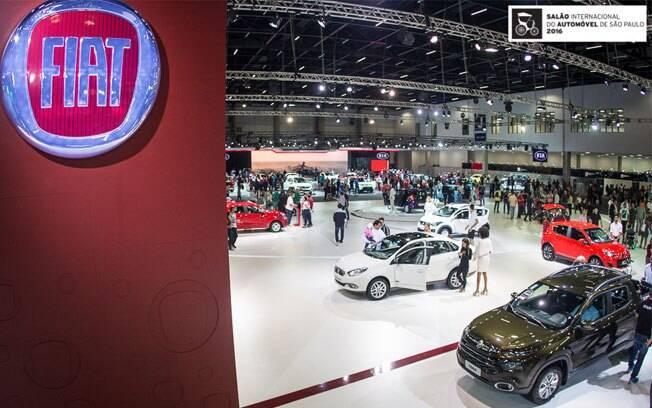 Reed Exhibitions, organizadora do Salão do Automóvel, busca nova data para o evento em 2021