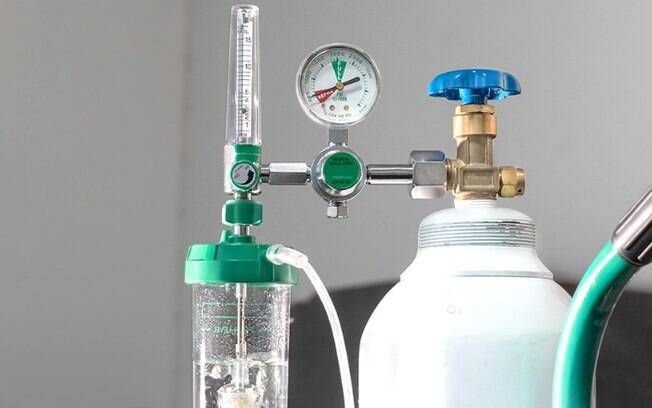 Em 5 meses, consumo de oxigênio aumenta 82% em hospitais de Campinas