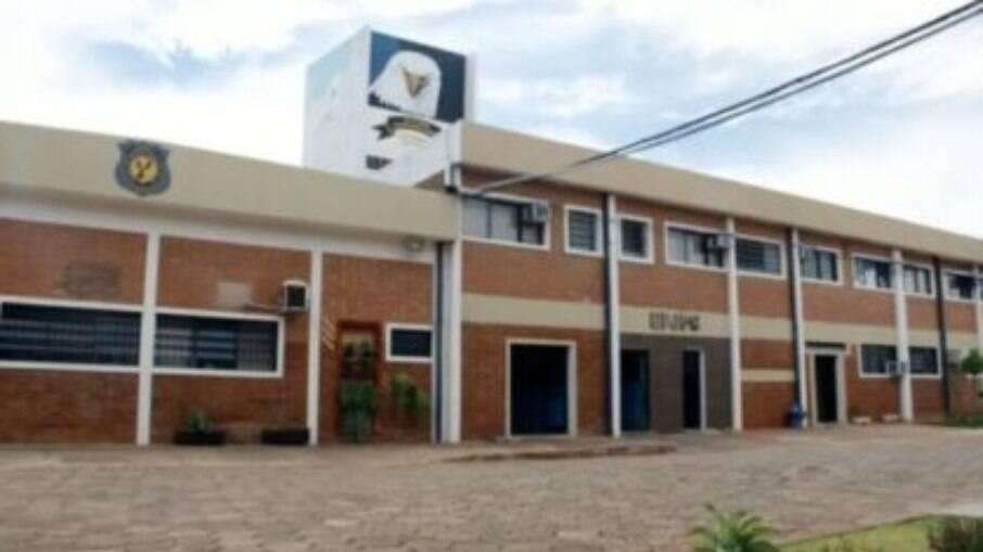 Detento escapou de presídio em Campo Grande, no Mato Grosso do Sul