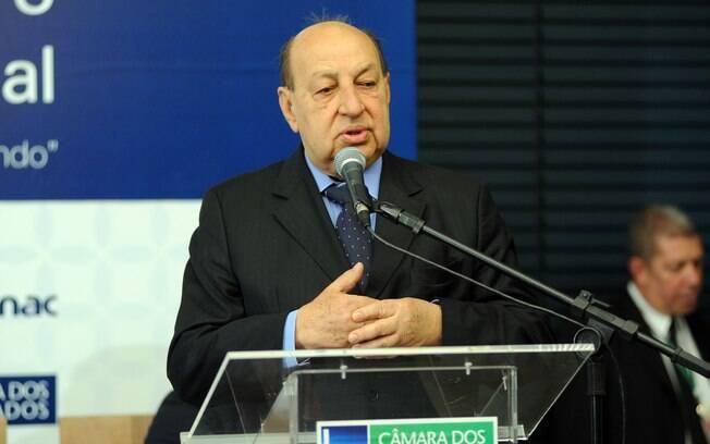 Deputado federal pelo PP do Rio de Janeiro, Simão Sessim ocupa o cargo desde a década de 1970