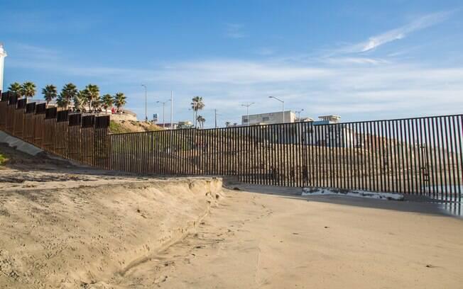 Duas crianças da Guatemala já morreram na fronteira entre México e Estados Unidos