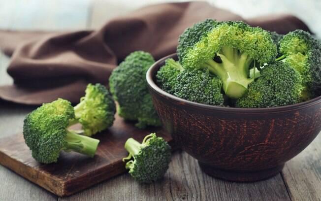Para saber quais os benefícios do brócolis, o iG conversou com Mariana Tiemi Golgatti, nutricionista da Estima Nutrição