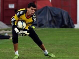 Felipe Garcia dividiu com os companheiros os méritos pelo bom momento vivido no clube