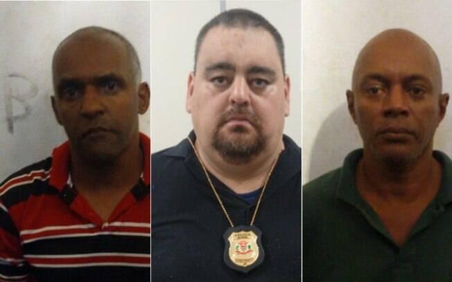 Criminosos diziam que eram policiais civis para extorquir comerciantes