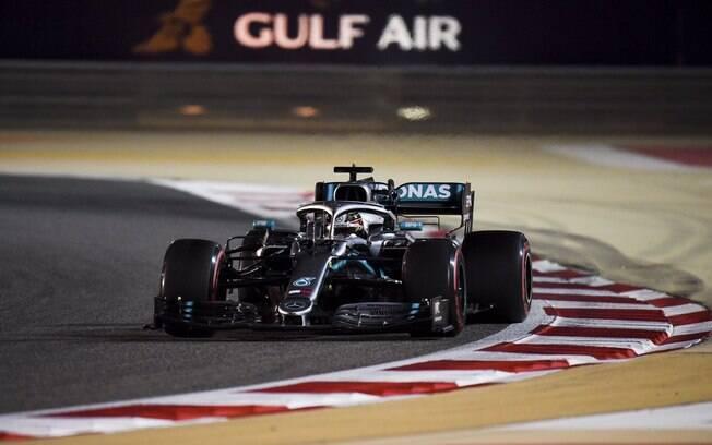 Mercedes é campeã de construtores pela sétima vez seguida
