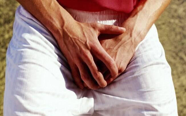 Faça auto-exame nos testículos