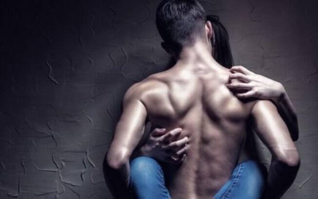 Descubra as reações do corpo na hora do sexo