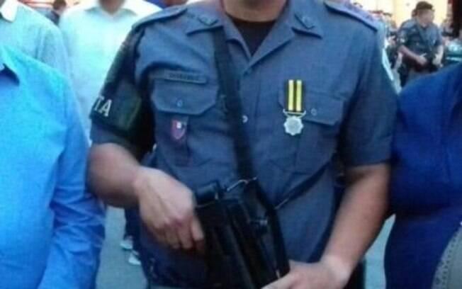 Cabo Fernando Flávio Flores da Rota foi fuzilado com mais 70 tiros em 2019