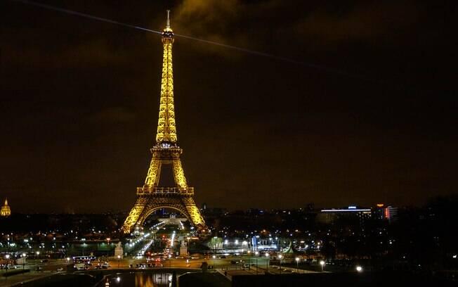 Paris também pode ser um destino para quem quer viajar com crianças
