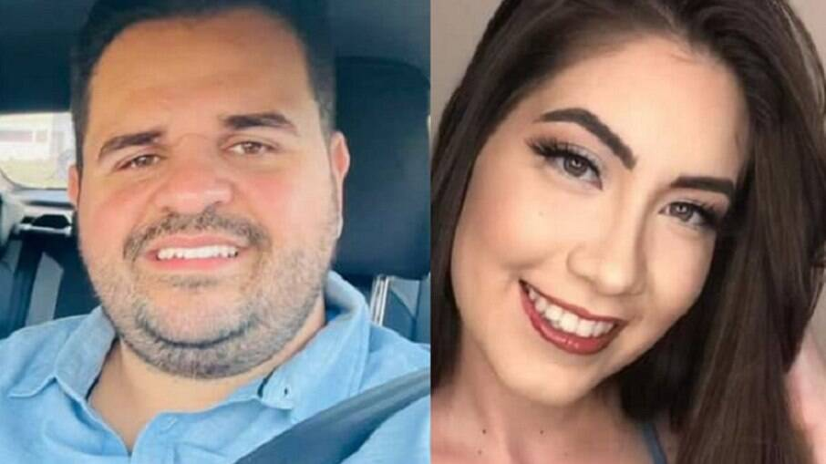 O vereador Farid Afif, a filha do governador de Amambay, Haylee Yunis, e mais três pessoas morreram na fronteira entre Brasil e Portugal