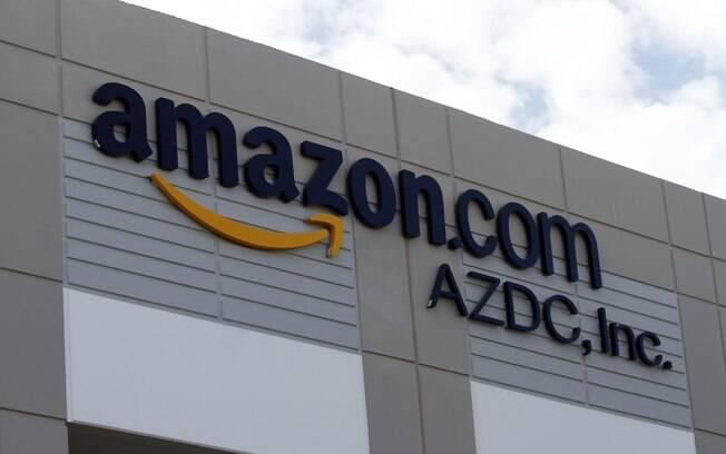 Amazon afirma que prazos de entrega serão cumpridos, mesmo com paralisação