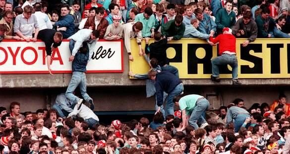 Após 28 anos, 6 pessoas são indiciadas pela maior tragédia do futebol inglês