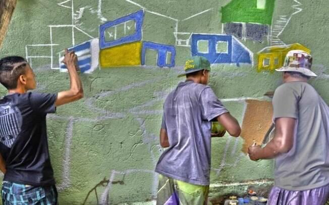 30% dos jovens brasileiros acreditam que não têm perspectiva de ascender socialmente pelo trabalho