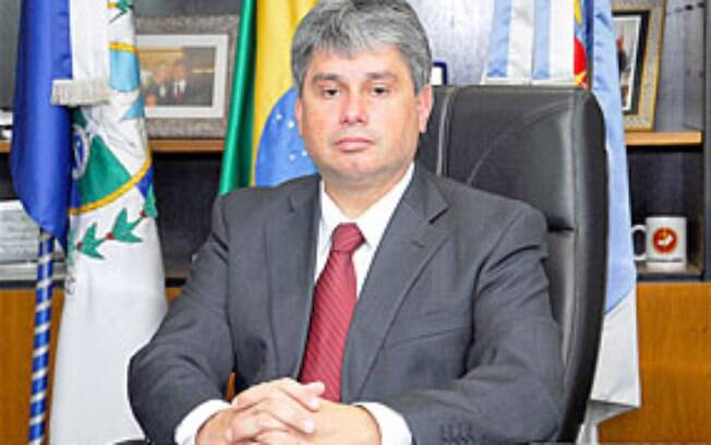 Claudio Lopes, ex-procurador-geral de Justiça